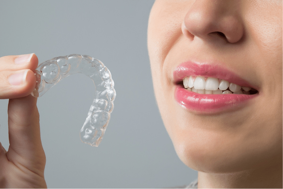What are braces and how do invisible braces differ?
