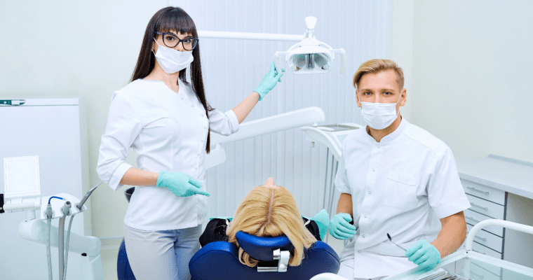 Consistency is key for effective dental marketing