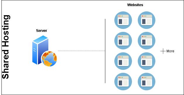 How To Choose Best Web Hosting Shared web hosting
