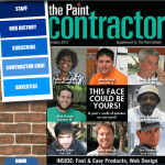 paint contractor magazine