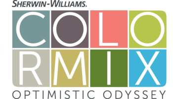 Color Mix 2014 by Sherwin-Williams - The Blogging Painters