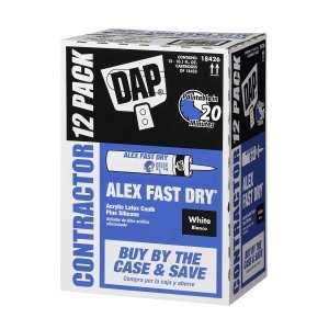 alex fast dry