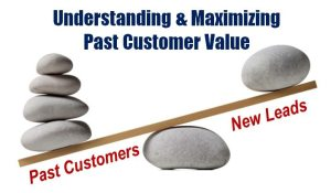 Past Customer Value