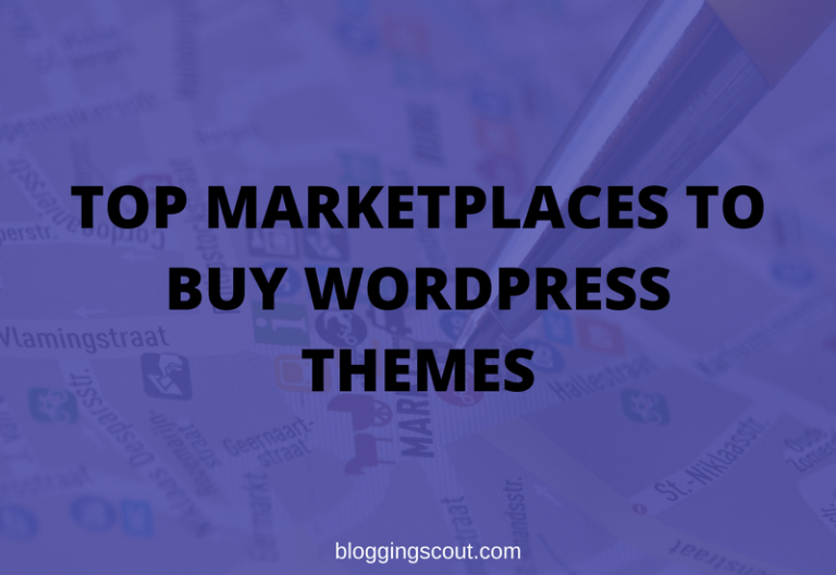 best-marketplaces-to-buy-wordpress-themes
