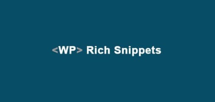 WP Rich Snippets Plugin Review