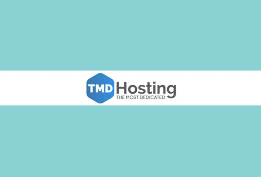 TMDHosting Coupon Code