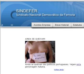 Sindefer