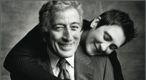tony bennett and kd lang fi - Song of the Day: Exactly Like You
