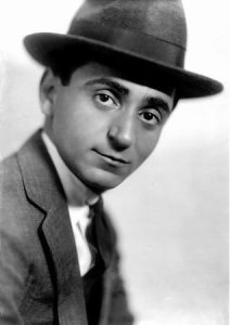 Berlin 4 - Songwriter of the Month: Irving Berlin