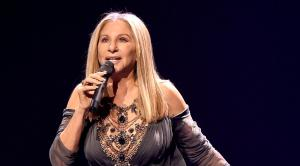 barbrastreisand hero 589406972 - Song of the Day: Smile