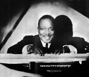 Musical Collaborator of the Month: Count Basie
