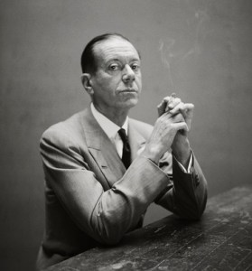 cole 1950 smoking - Songwriter of the Month: Cole Porter