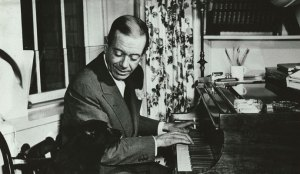 coleporter2 - Playlist of the Week: Tony Sings Cole Porter