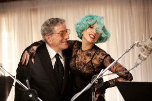 gaga bennet lg - Playlist of the Week: Tony Sings With the Ladies, Part 1