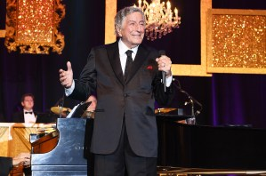 tony bennett 2016 birthday 90 1548 - Song of the Day: So Many Stars