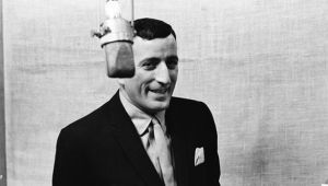 tony bennett 30262656 1 - Song of the Day: Let's Fall In Love