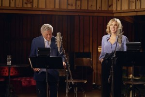 tony bennett diana krall1 1 - Song of the Day: My One and Only