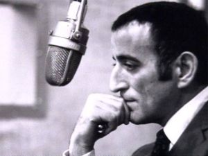 tony bennett when do the bells ring for me 1 - Song of the Day: Lost in the Stars