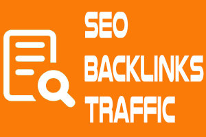 SEO Backlinks Traffic