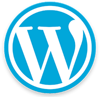 WordPress to start a blog