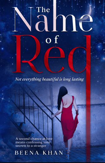 The Name of Red- Book Review