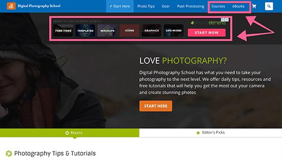 Escola de Fotografia Digital
