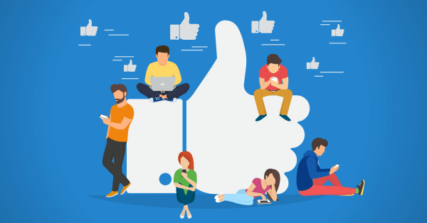 How To Get More Likes On Facebook In 2018: The Beginner's ...