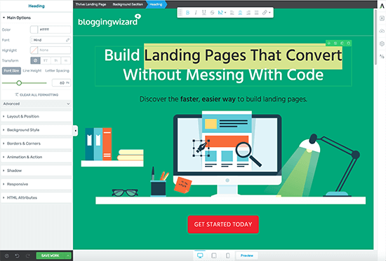 6 Prime WordPress Touchdown Web page Plugins: Create Advertising Pages That Convert