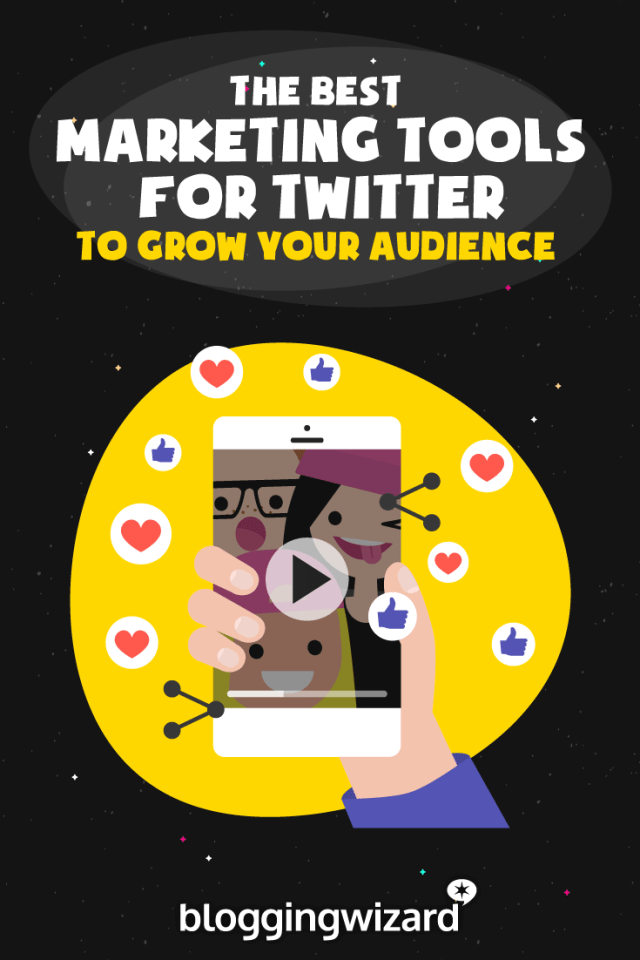 Best Twitter Marketing Tools BW