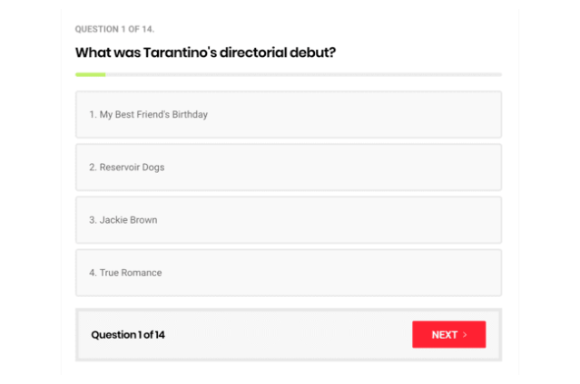OnionBuzz Demo Example