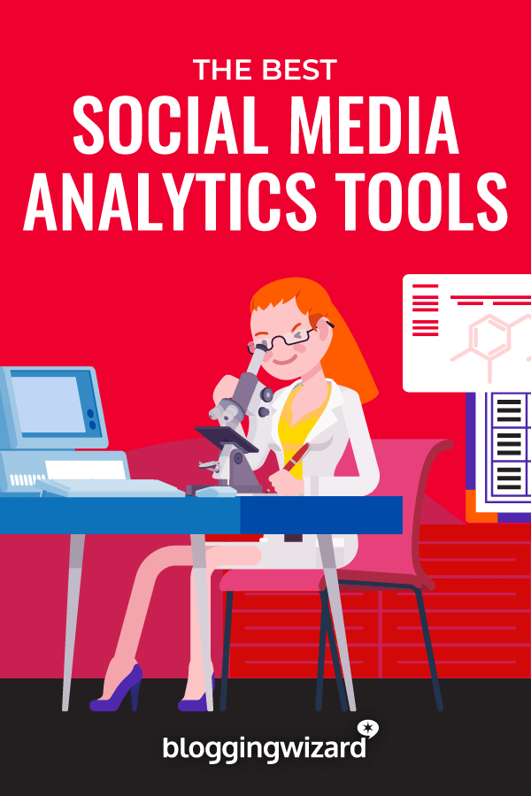 Social Media Analytics And Reporting Tools