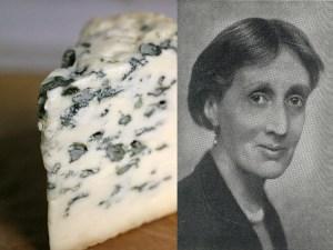 Virginia Hazen Blue