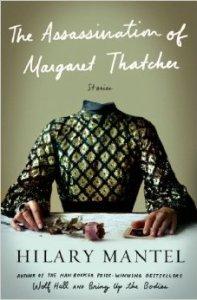 jThe Assassination of Margaret Thatcher