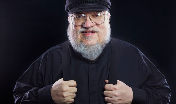 The George RR Martin Problem or A Song of Procrastination and… Ehh I'll Finish the Title Later