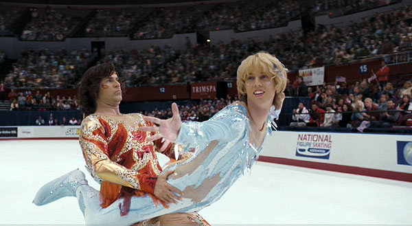 Figure Skating – America's New National Pastime? Or The Olympic Channel is Killing My Sanity