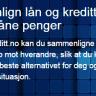 NorskKreditt.no