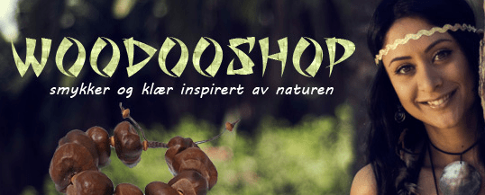 Woodooshop