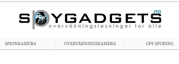 SpyGadgets