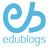 Edublogs Logo