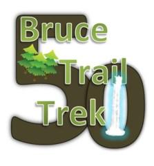 Bruce Trail Trek Logo - Orchard Park