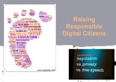 Raising Responsible Digital Citizens