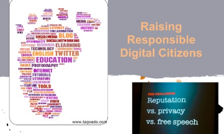 Raising Responsible Digital Citizens: A Workshop for Parents