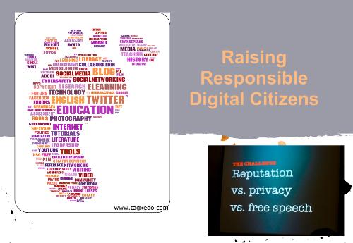 Raising Responsible Digital Citizens: A Workshop for Parents
