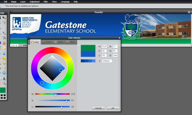 Creating Gatestone's Child Theme