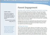 Parent Engagement - Monograph