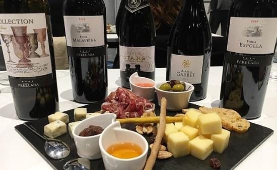 vinos y cavas de Castillo de Perelada