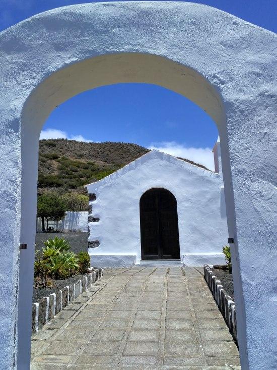 Ermita de Nuestra Señora de los Reyes