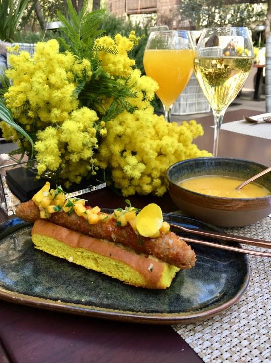 Picnic Mimosa
