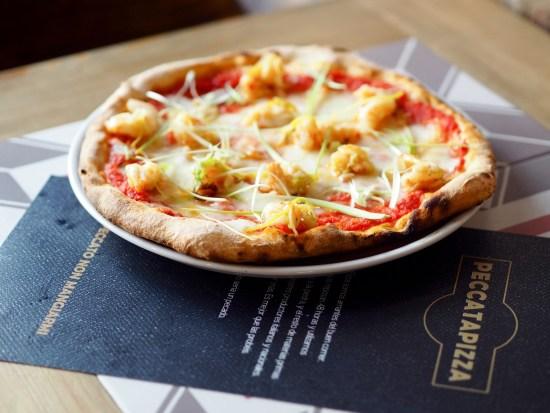 Peccata Pizza