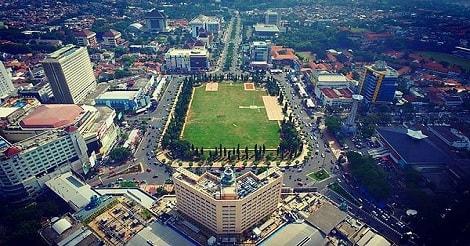 Simpang 5 Semarang